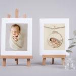 Professional quality photo prints newborn baby photoshoot ideas cake smash and first birthday present ideas