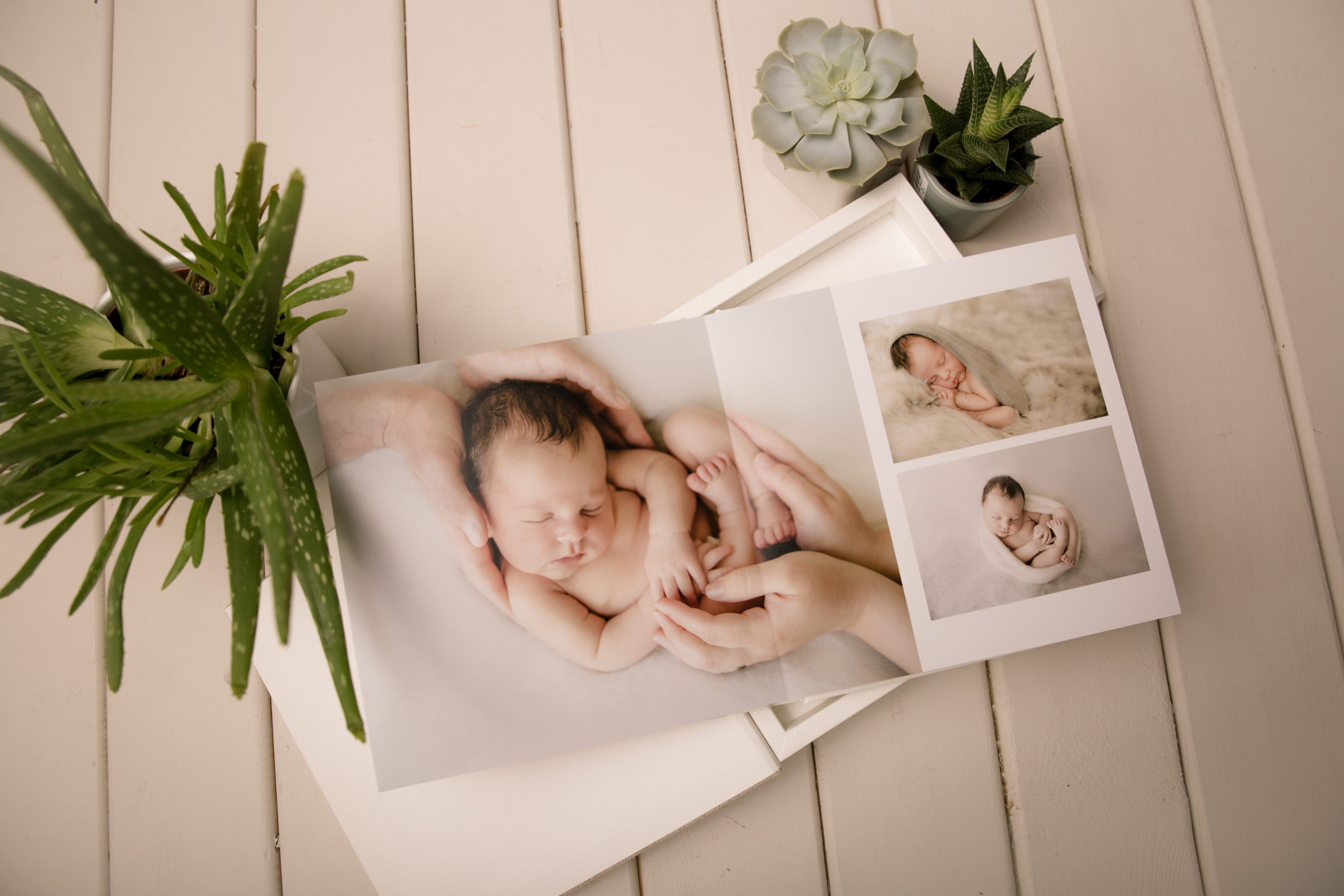 Photography Art Printing products professional high quality acrylic photo album with leather cover and lay flat thick pages photo album newborn professional photo display south west London photographer Wimbledon SW19